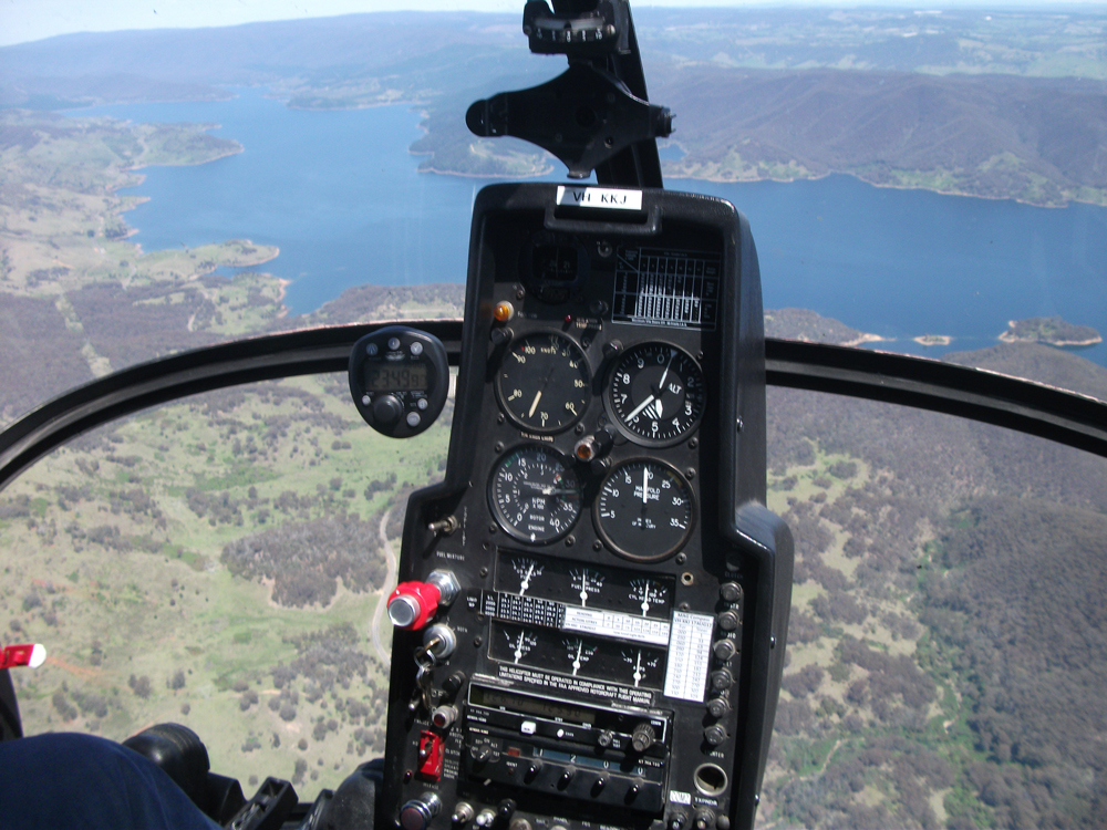 Helicopter charter, pilot training and joyflights   Helifly